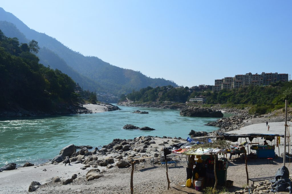 Rishikesh - Blessed with exciting Adventures