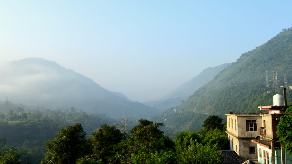 Kasol, Himachal: A Place You Can't Forget